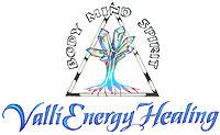 Valli Energy Healing